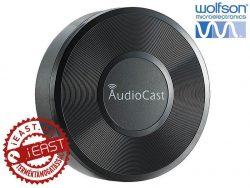 iEAST AudioCast M5 zenelejátszó