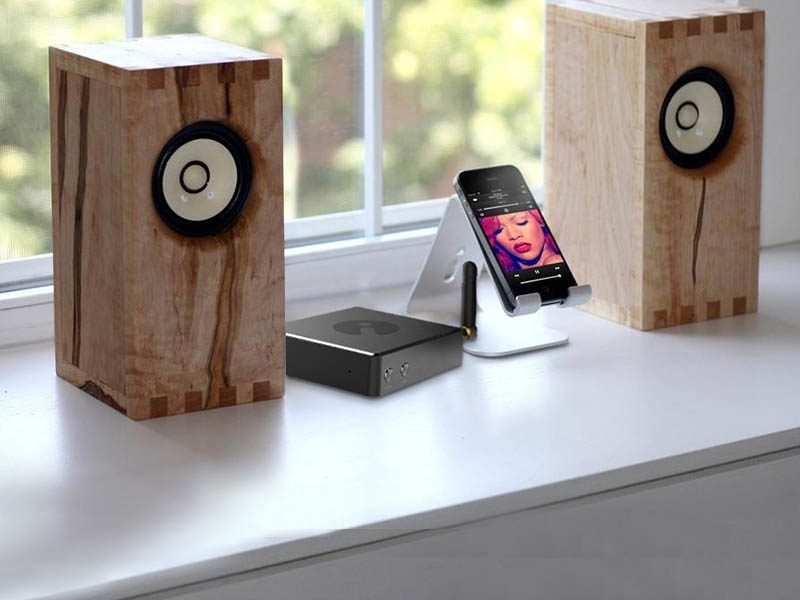 iEAST SoundStream M20 zenelejátszó