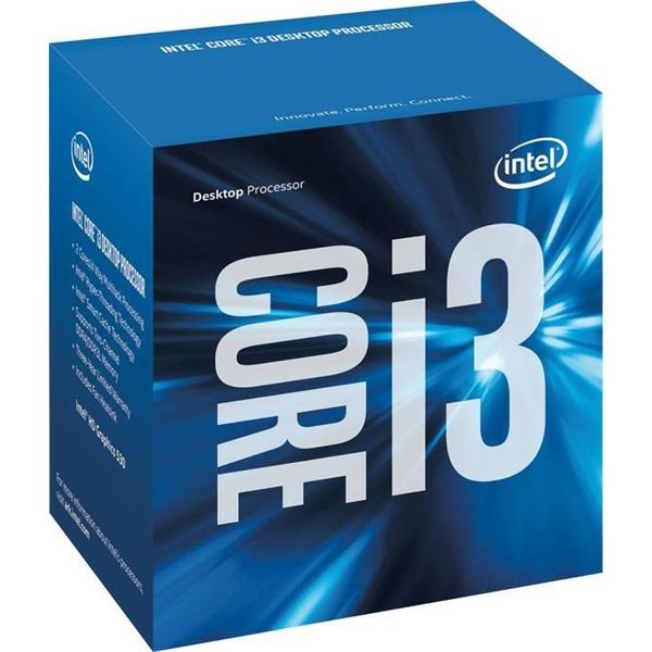 INTEL CPU S1151 Core i3-6100 3