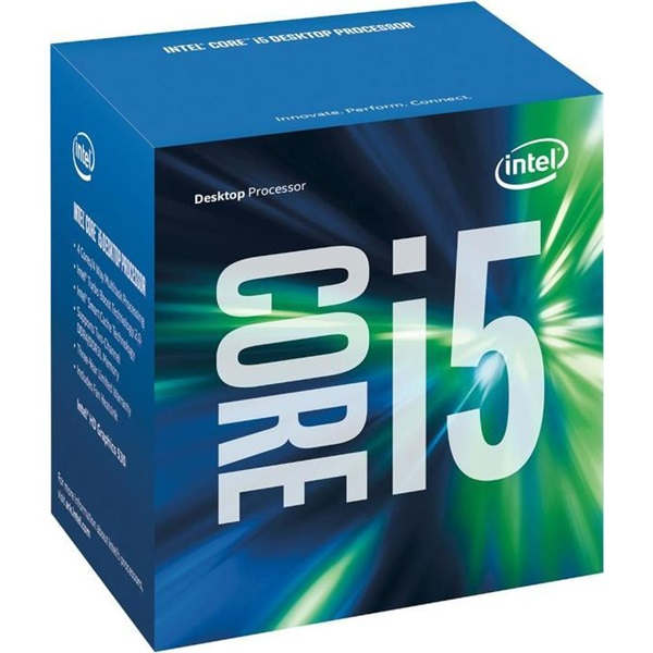 INTEL CPU S1151 Core i5-6400 2