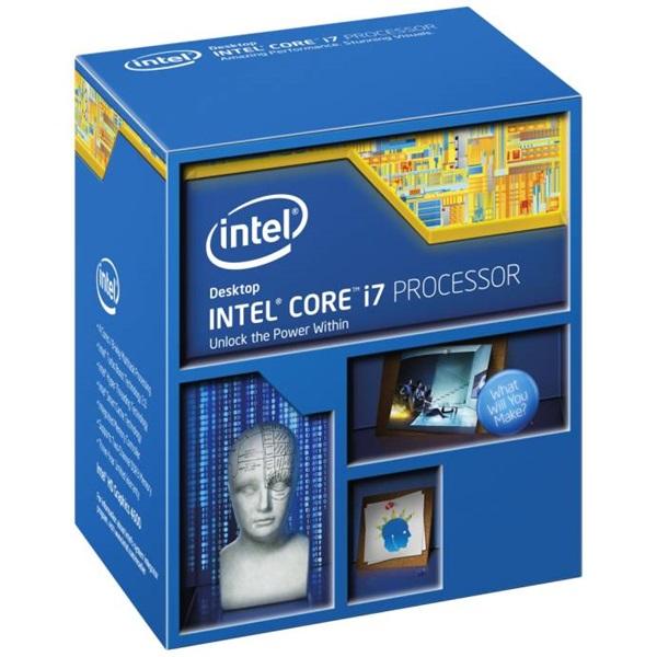 INTEL CPU S2011 Core i7-5960X 3