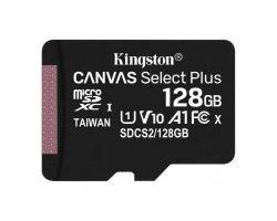 Kingston SDCS2/128GB Memóriakártya