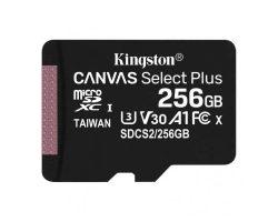Kingston SDCS2/256GB Memóriakártya