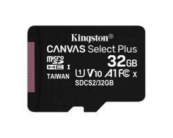 Kingston SDCS2/32GB Memóriakártya