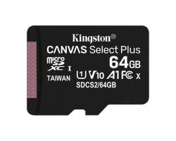 Kingston SDCS2/64GB Memóriakártya
