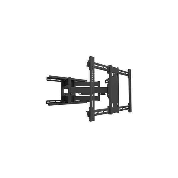 "Multibrackets fali konzol univerzális Flexarm Pro 55""-110"" fekete"