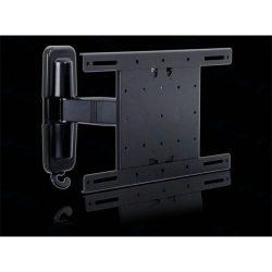 Multibrackets fali konzol Tilt & Turn II dönthető forgatható fekete