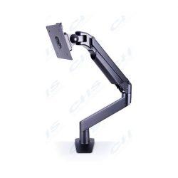 Multibrackets Gaslift asztali monitor kar fekete