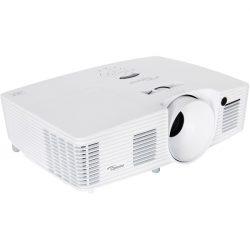 OPTOMA 3D projektor W402 DLP