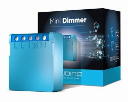 Qubino Mini Dimmer ZMNHHD1