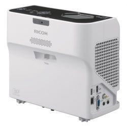 RICOH PJ WX4152N hálózati ultra közeli álló DLP projektor