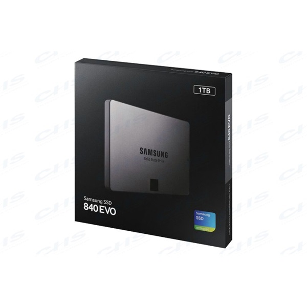 "SAMSUNG 2.5"" SSD SATA III 1TB Solid State Disk"