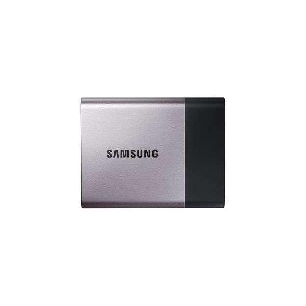 SAMSUNG Portable SSD USB3.1 500GB Solid State Disk