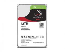 Seagate IronWolf 12TB HDD ST12000VN0008