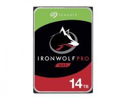 Seagate IronWolf PRO 14TB HDD ST14000NE0008