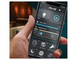 Shelly Duo E27 WiFi-s okosizzó