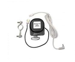 Shelly Gas Add-on motoros gázcsap-elzáró