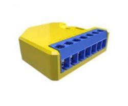 Shelly RGBW2 RGBW LED szalag és  LED izzó vezérlő