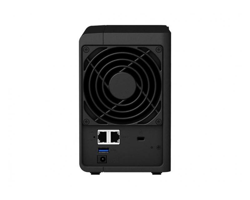 Synology DiskStation DS220+ 2 GB NAS