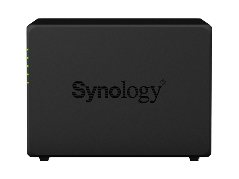 Synology DiskStation DS420+ 2GB NAS