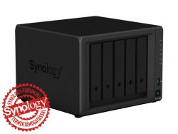 Synology DS1019+ 8GB NAS