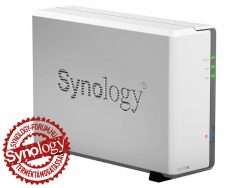 Synology DS119J NAS