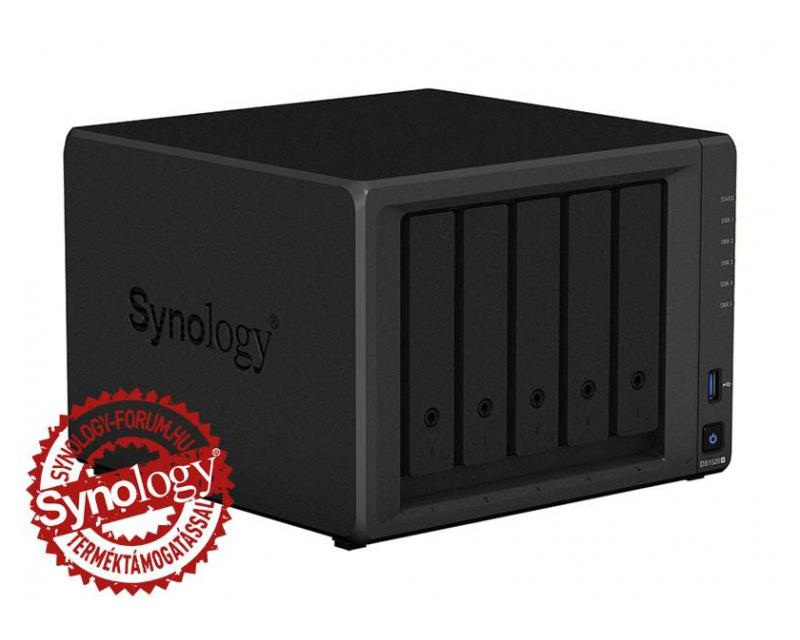 Synology DS1520+ 8 GB NAS