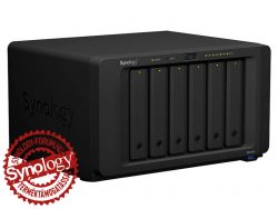 Synology DS1618+ 4GB NAS