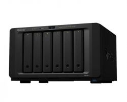 Synology DS1621+ 4 GB NAS