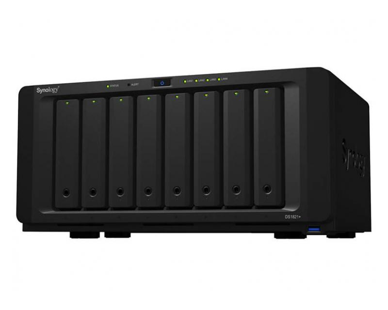 Synology DS1821+ 4 GB NAS