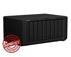 Synology DS1821+ 8 GB NAS