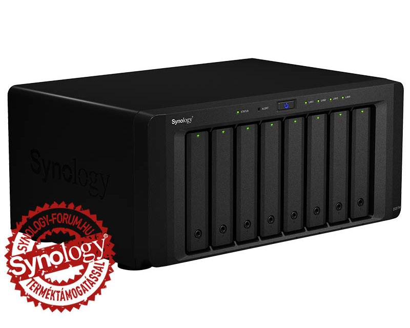 Synology DS2015xs NAS