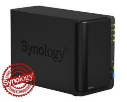 Synology DS216+II NAS