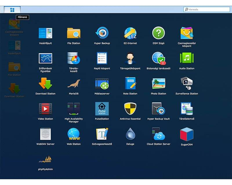 Synology DS218 NAS