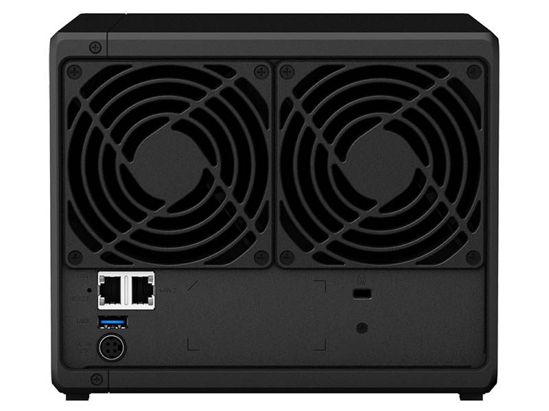 Synology DS418 NAS