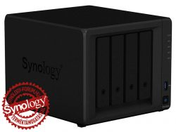 Synology DS418play 2GB NAS
