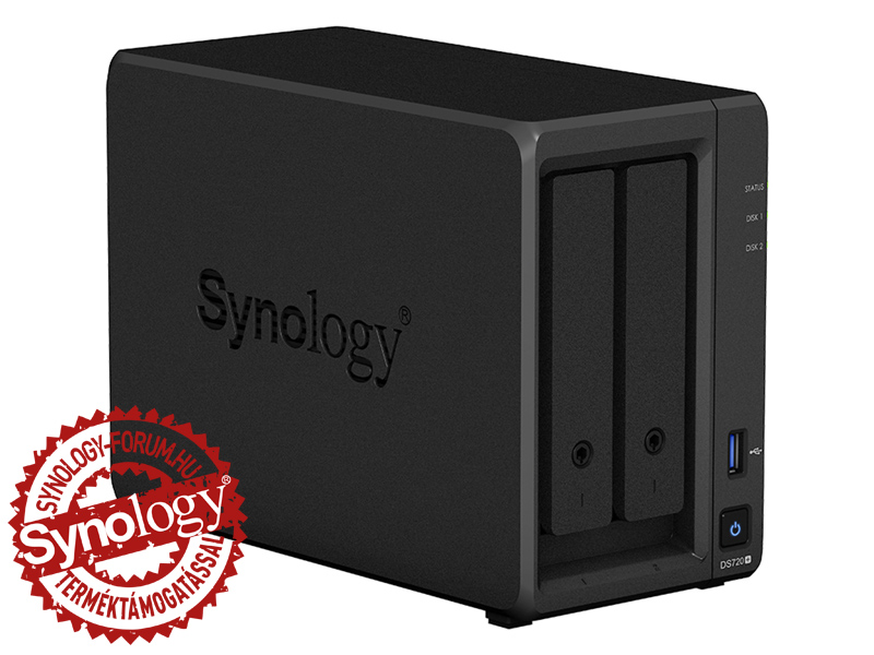 Synology DS720+ 2GB NAS