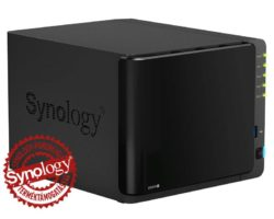 Synology DS916+ 8GB NAS