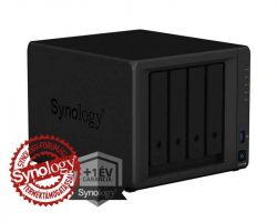 Synology DS920+ 8 GB NAS