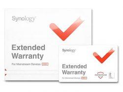 Synology EW201 garancia kiterjesztés