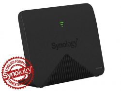 Synology MR2200ac mesh wifi router