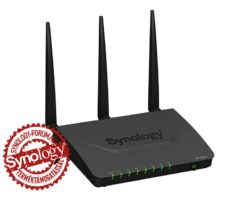 Synology RT1900ac Wifi Router
