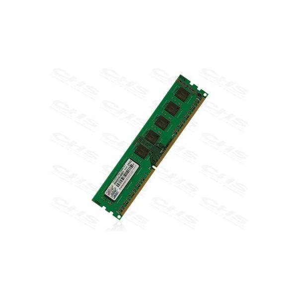 Transcend Memória DDR3 2GB 1333MHz single rank